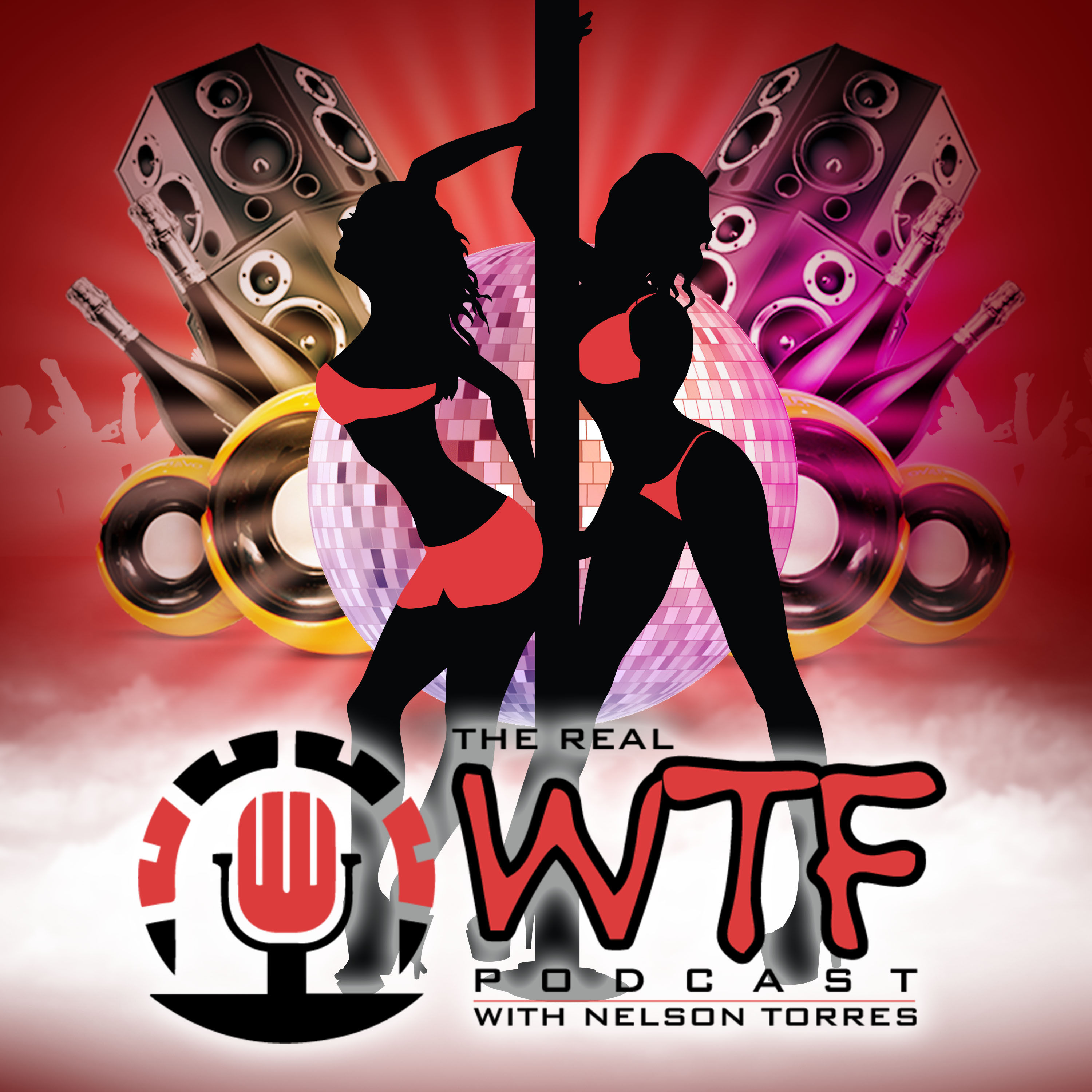 The Real WTF Podcast